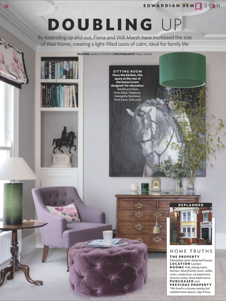 25 Beautiful Homes Magazine June 18 | Paul Craig Interior Photographer