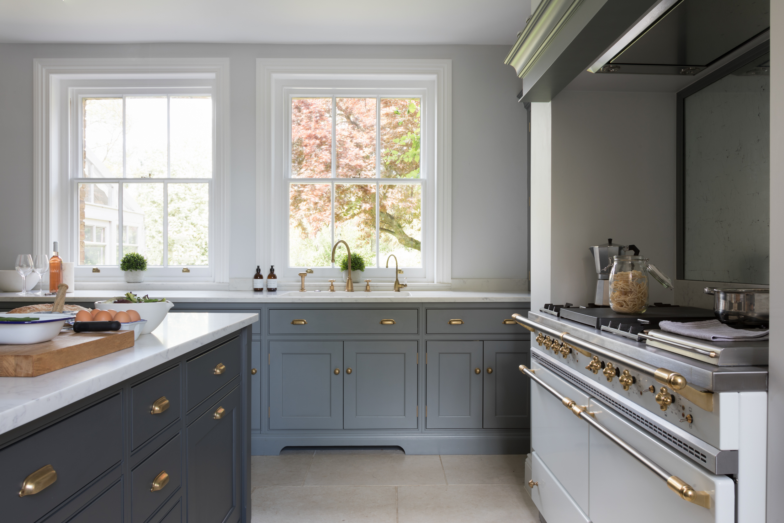 Paul Craig, Interior Photographer London, Kitchen Photography, London