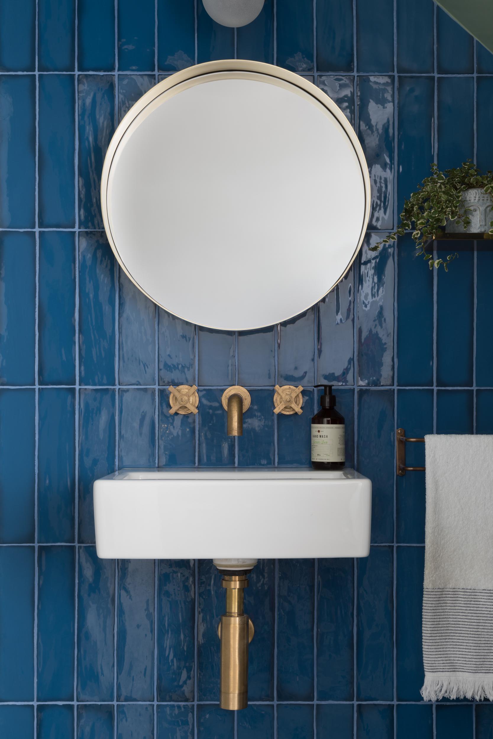 Paul Craig, Interior Photographer, Bathroom Photography, London, residential, bath