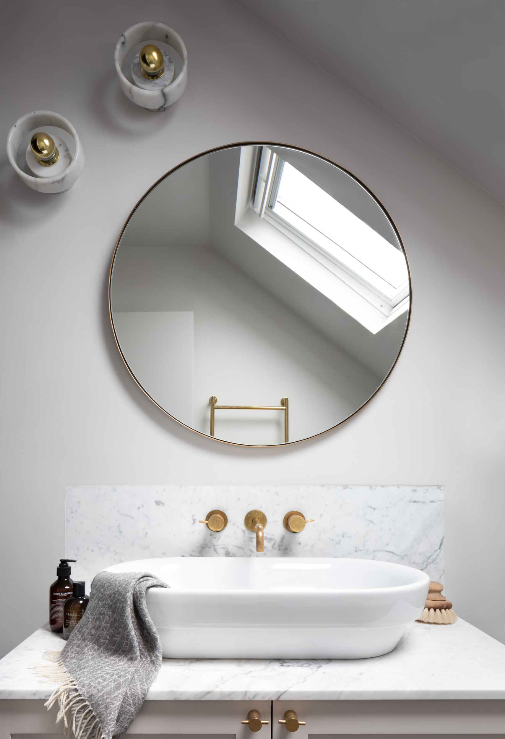 Paul Craig, Interior Photographer, Residential Photography, London, Bathroom, bath