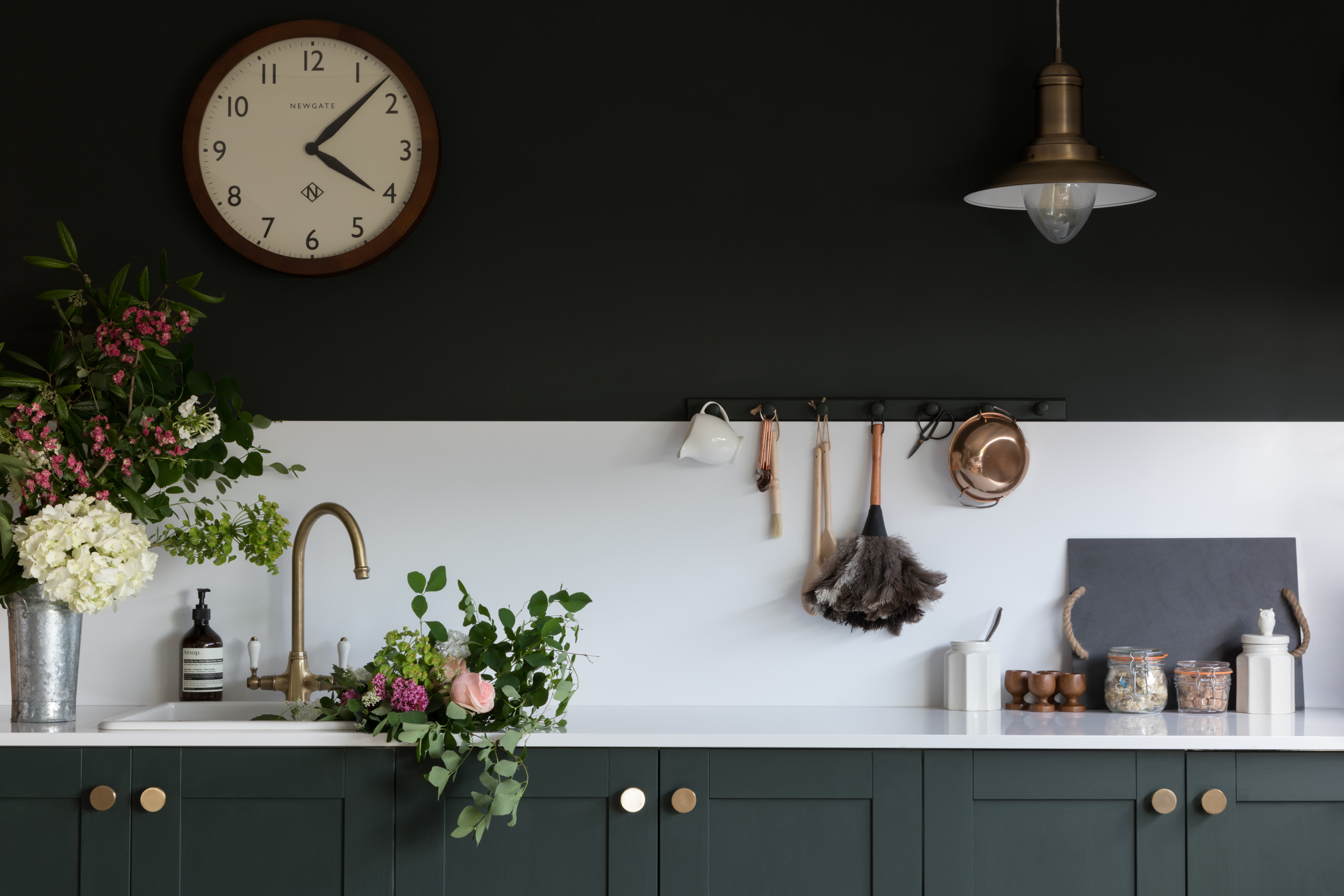 paul craig photography photographer interiors kitchen