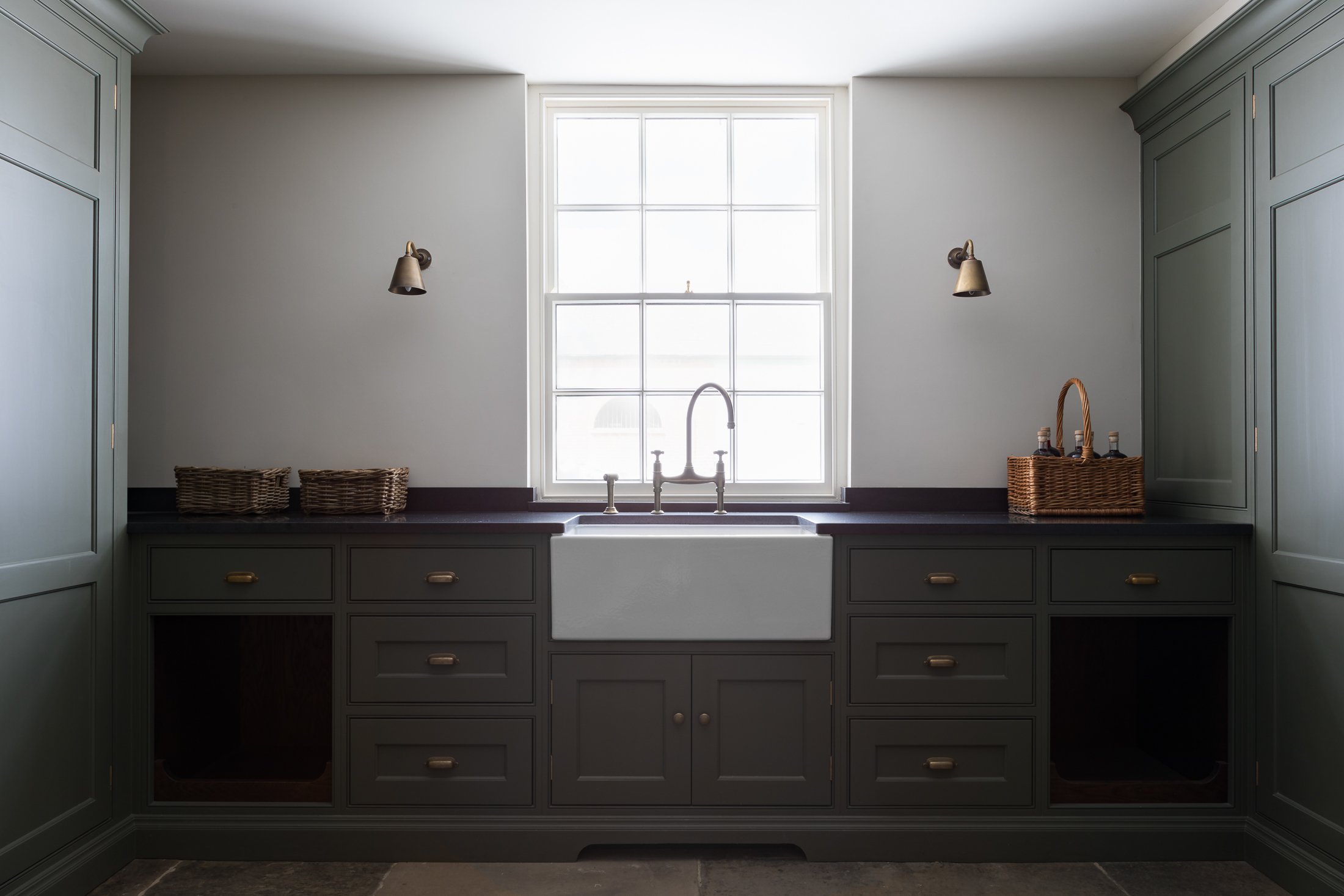 Paul Craig, Interior Photographer, Kitchen Photography, London, Boot Room