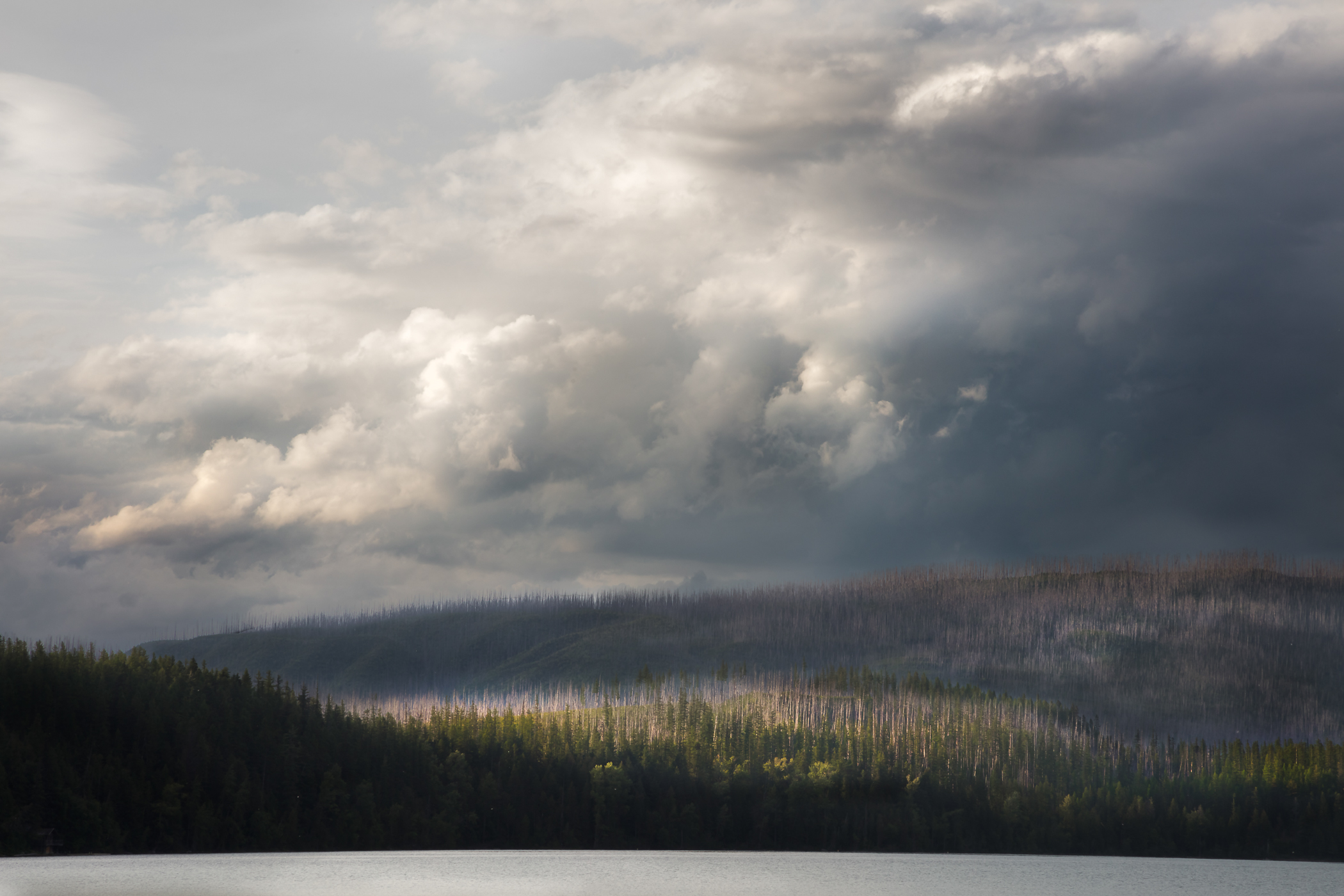 Paul Craig Interior Photographer Personal Work USA Glacier National Park