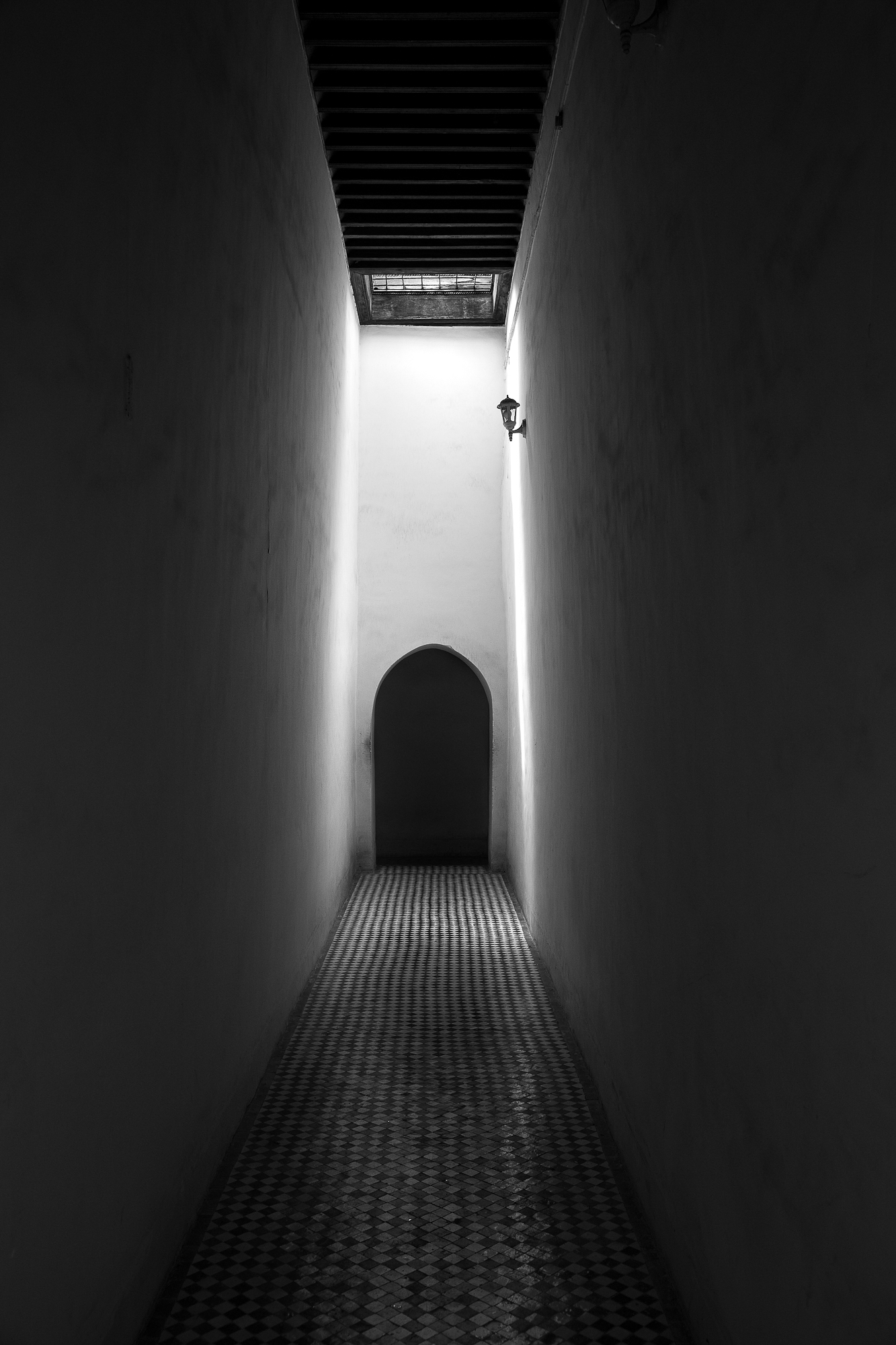 Paul Craig Interior Photographer Personal Work Morocco