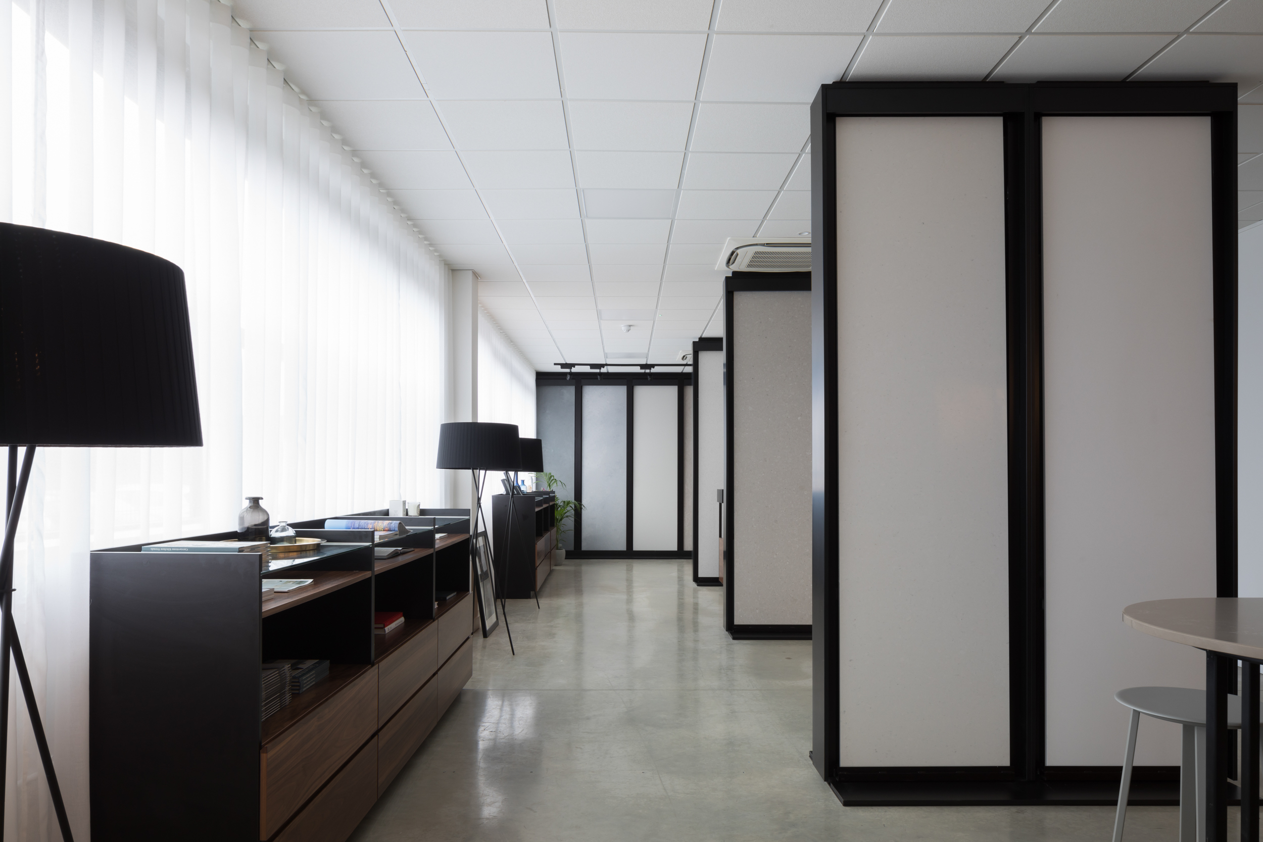 paul craig photographer interior photography showroom commercial