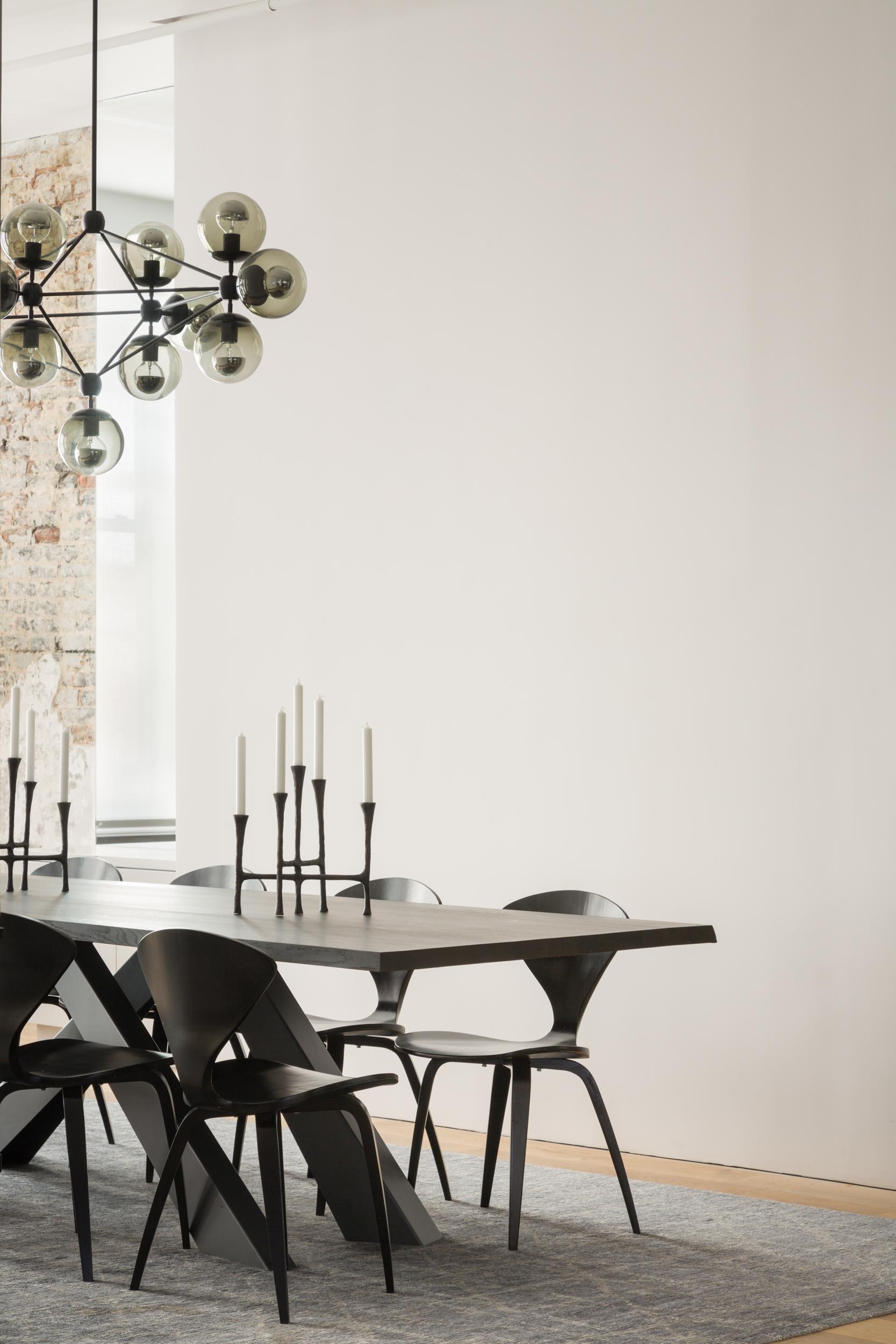 Paul Craig, Interior Photographer, Residential Photography, London, Dining Room