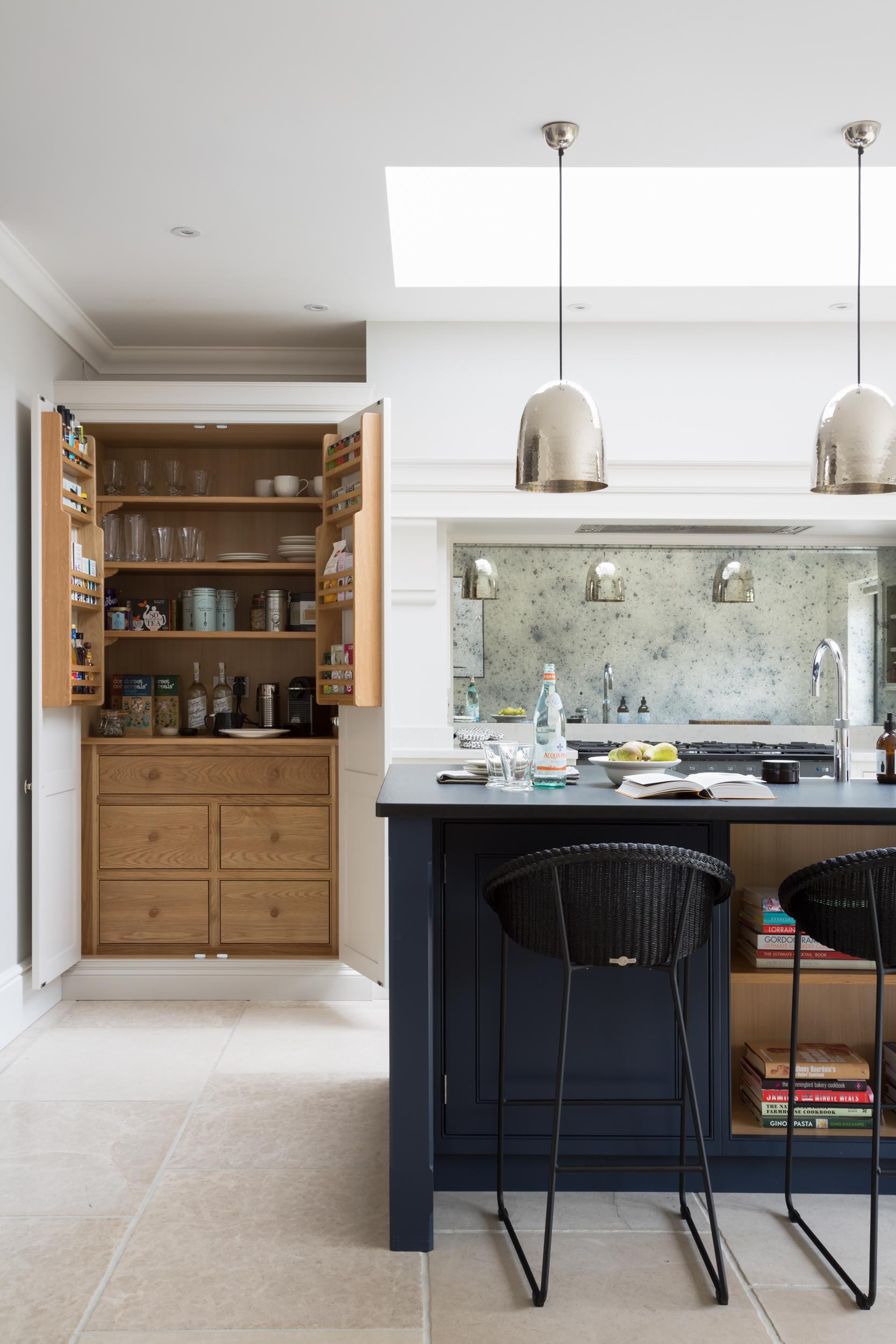Paul Craig, Interior Photographer, Kitchen Photography, London
