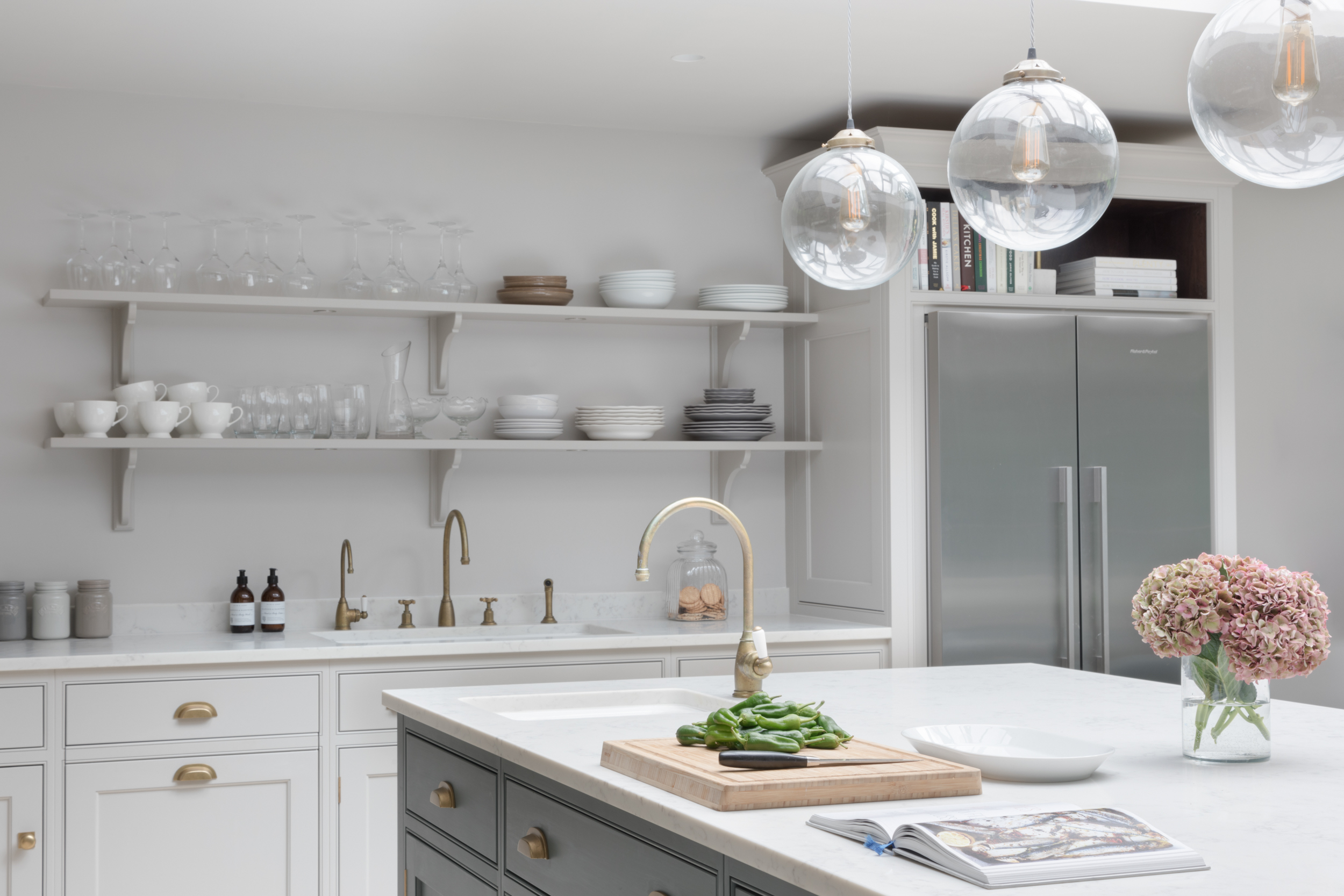 Paul Craig, Interior Photographer, Kitchen Photography, London