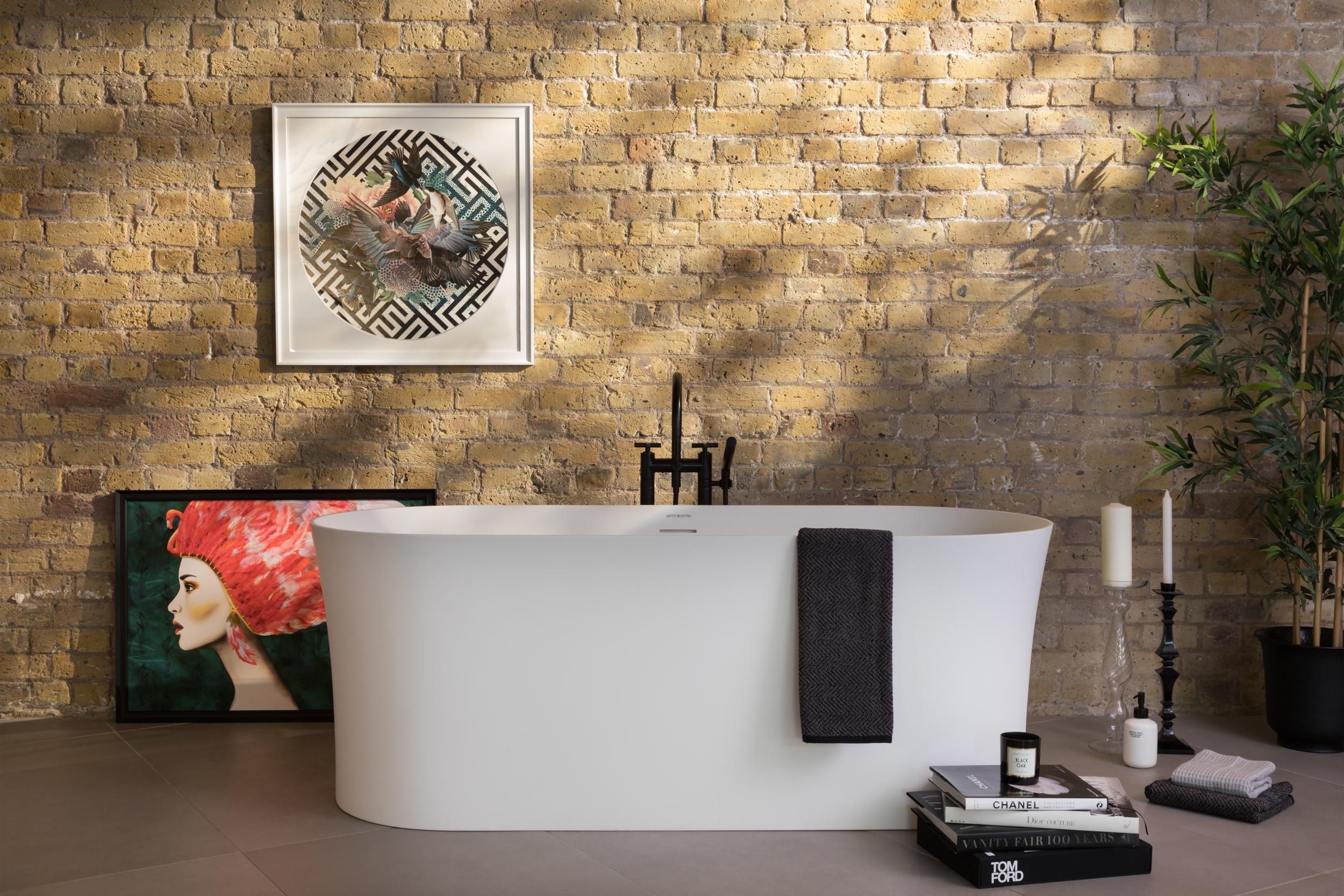 Paul Craig, Interior Photographer, Bathroom Photography, London, Residential Commercial