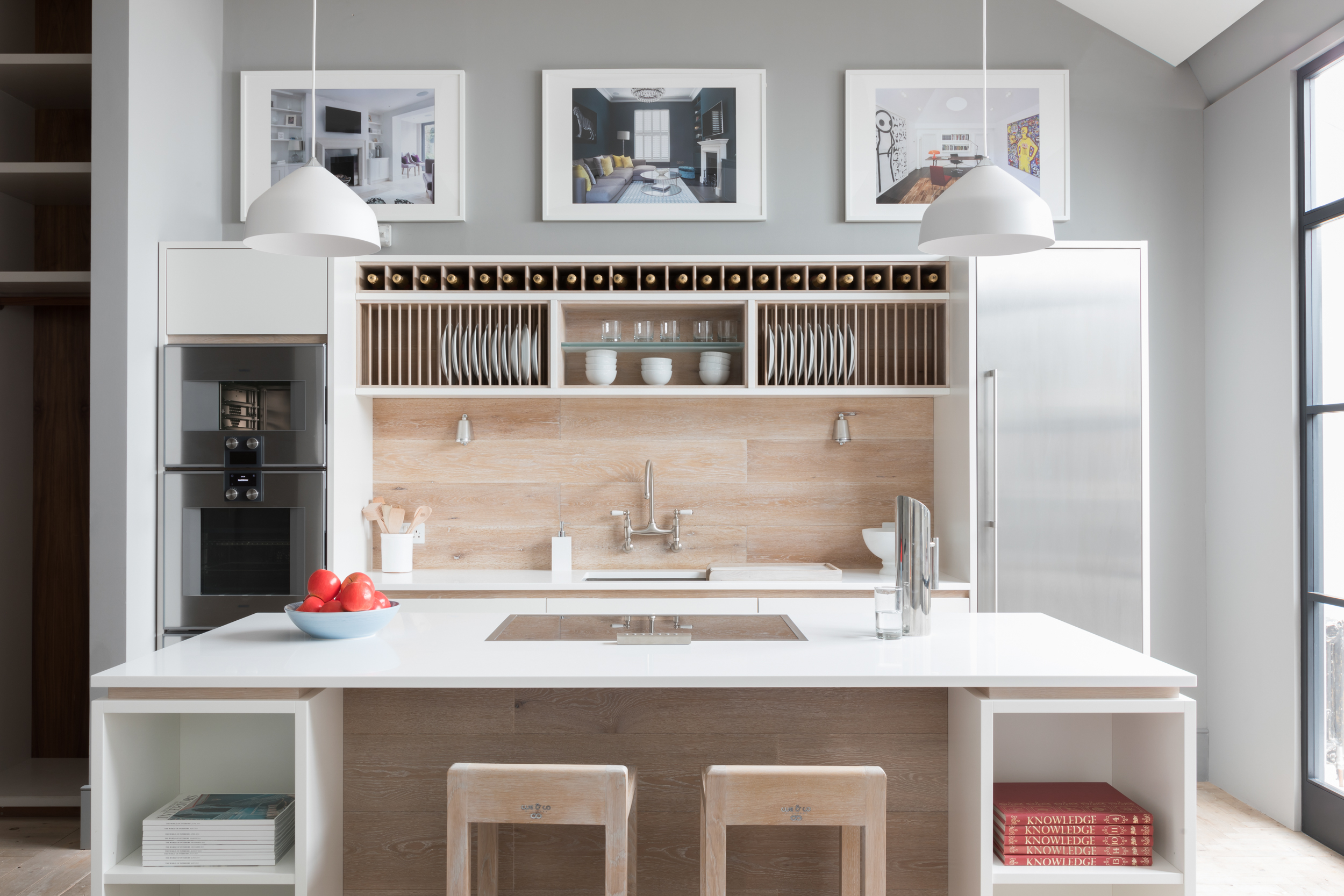 Paul Craig, Interior Photographer, kitchen Photography, London, Residential Commercial