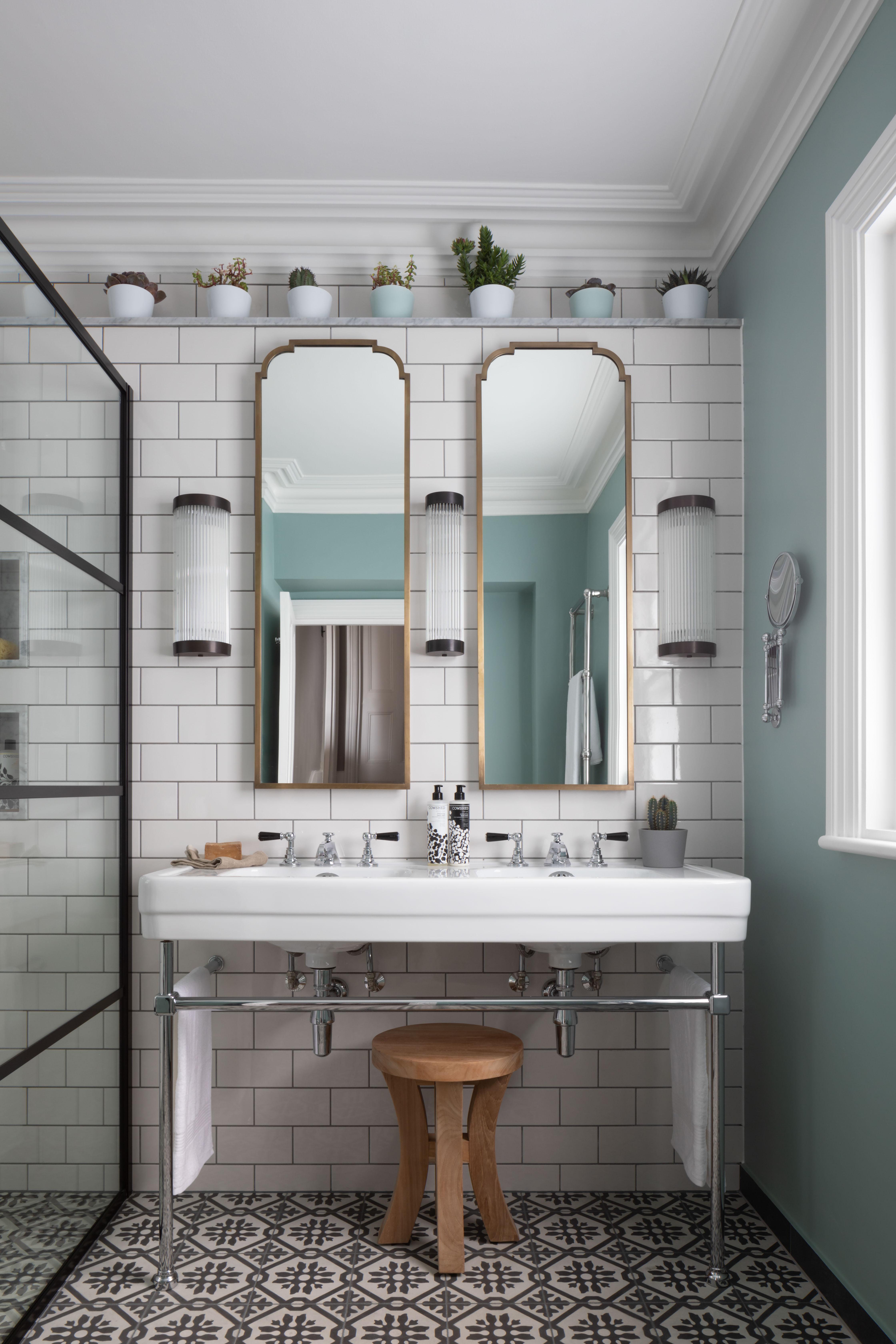 Paul Craig, Interior Photographer, bathroom Photography, London, Residential, bath, shower, basin